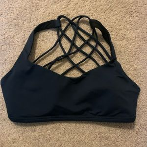 Lululemon Free to be Wild Bra NWOT
